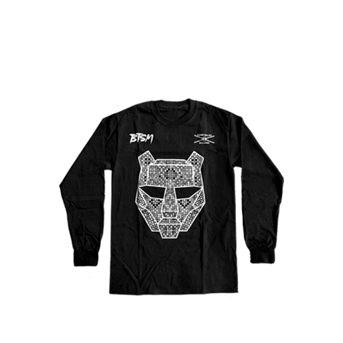 BTSM Long Sleeve Tee
